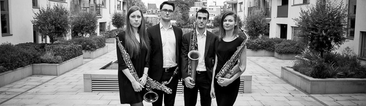 LAEFER QUARTET/Sun 3 December 2017 4pm