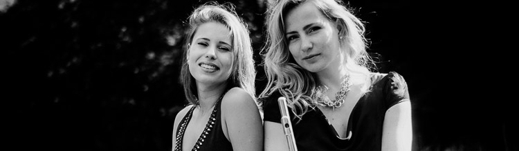 SOLOVEY DUO/Sun 1 October 2017 4pm